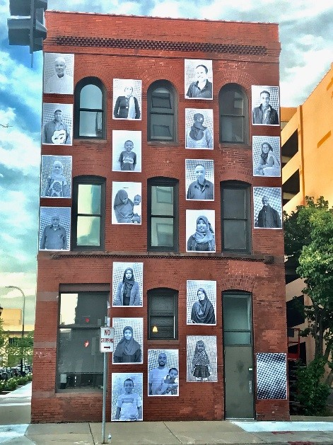 Inside Out Project Celebrates Somali American Community